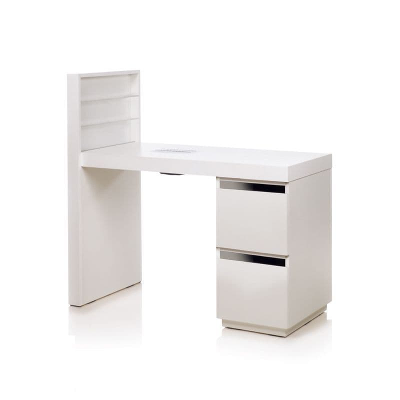 Nelson Mobilier Nelby Tab Manicure Table
