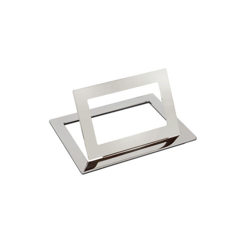 Nelson Mobilier RP Metal Footrest