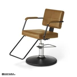 Takara Belmont Shiki Black Styling Chair