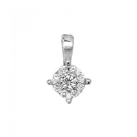 5.8mm 0.75ct Look, PD142W