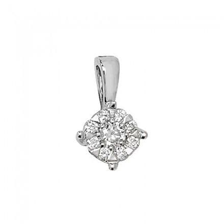 5.8mm 0.75ct Look, PD144W