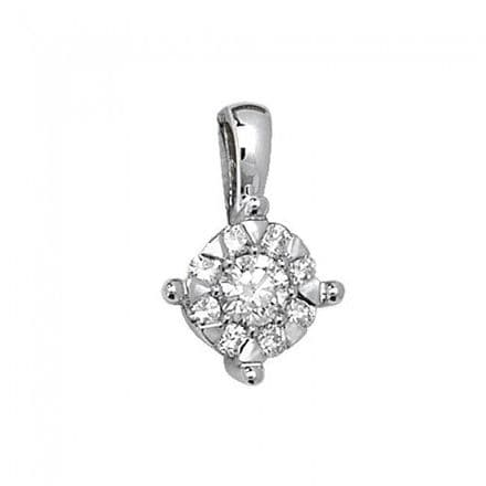 6.8mm 1.25ct Look, PD143W