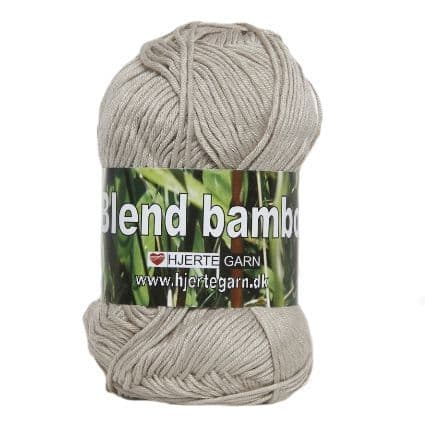 Blend Bamboo 4 ply