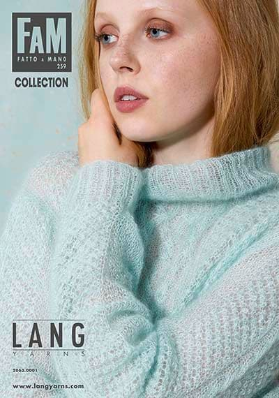 FAM 259 COLLECTION Spring/Summer 2019