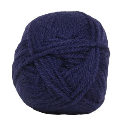 Hjertegarn LIMA purple