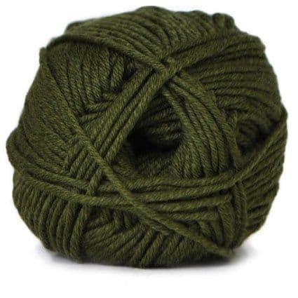 Hjertegarn MERINO COTTON forest 1285