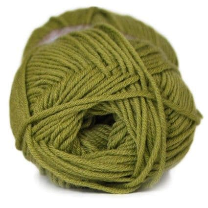 Hjertegarn MERINO COTTON grass 1265