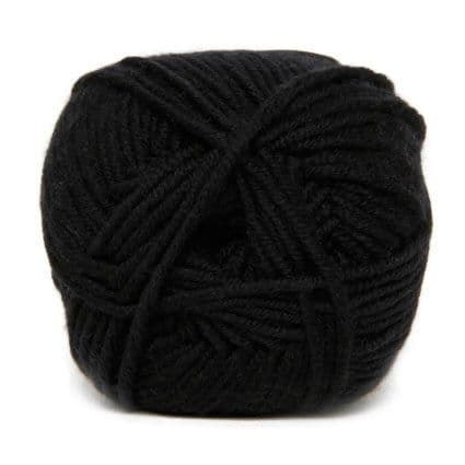 Hjertegarn MERINO COTTON midnight 500