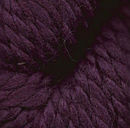 Lang Yarns ANDINA - deep purple 90