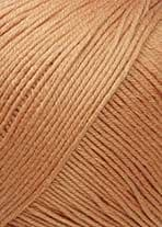 Lang Yarns BABY COTTON 175 terracotta