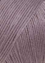 Lang Yarns BABY COTTON 248 dusky old rose