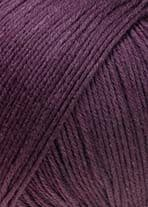 Lang Yarns BABY COTTON 64 bordeaux
