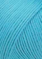Lang Yarns BABY COTTON 79 turquoise