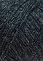 Lang Yarns CASHMERE LACE Charcoal 70
