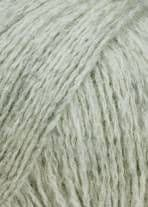 Lang Yarns CASHMERE LACE pale grey marl 23