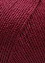 Lang Yarns GOLF 0062 - chianti