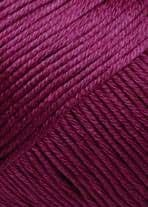 Lang Yarns GOLF 0066 - raspberry