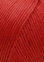 Lang Yarns GOLF 0160 - poppy