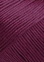 Lang Yarns GOLF 0166 - berry