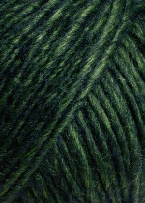 Lang Yarns LONDON 16 green