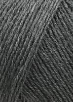 Lang Yarns MERINO 400 LACE 5 anthracite