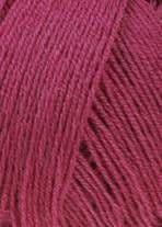 Lang Yarns MERINO 400 LACE 85 raspberry