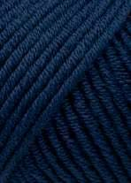 Lang Yarns MERINO 70 navy 0025