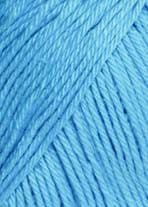 Lang Yarns QUATTRO 0079 - turquoise