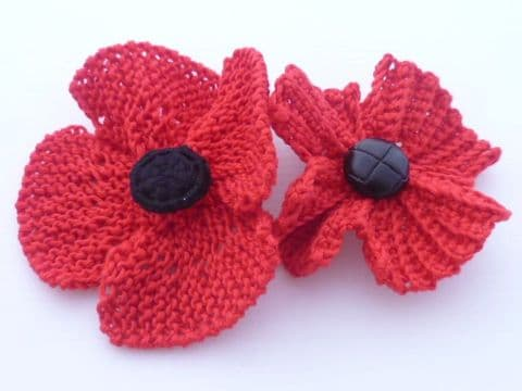 Lasting Tribute POPPY - 10 poppy kit