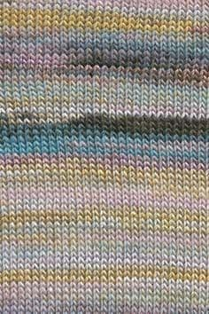 Mille Colori 200 G rose/gold/turquoise 109