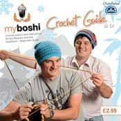 MYBOSHI Crochet Guide