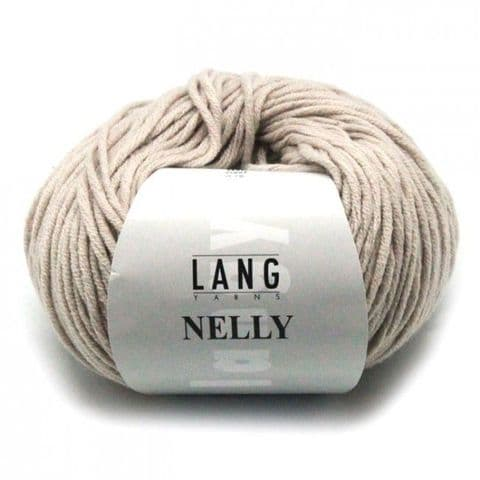 Nelly (Aran Cotton Mix)