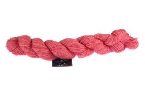 WOOL FINEST Coral