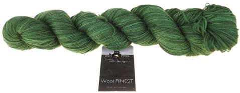 WOOL FINEST Forest Edge