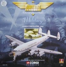 CORGI 47506 Constellation - USAF .MATS