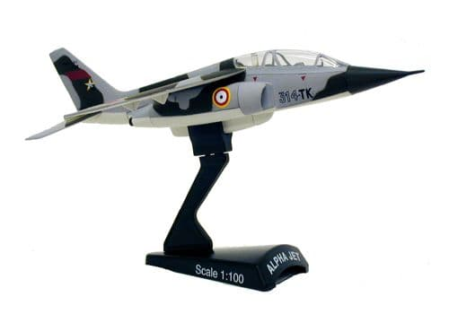 PSP5363F  ALPHA JET FRENCH AIR FORCE