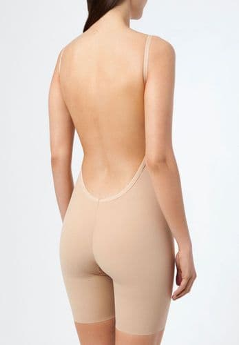 Backless Body with longer leg (Nude)