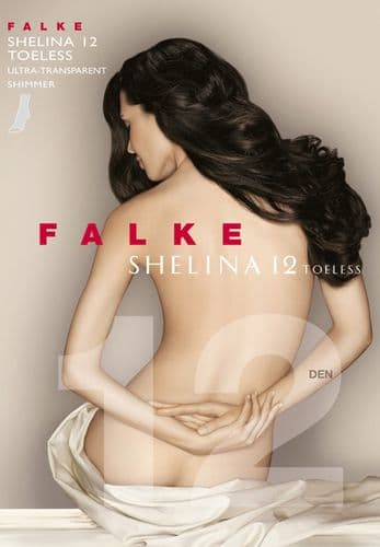 Falke Toeless Tights