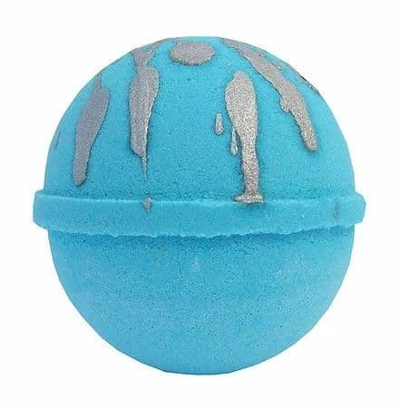 No 10 Bath Bomb ~ Inspired by Fuel For Life, Diesel