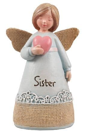 SISTER Message Angel