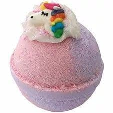 Unicorns & Rainbows Bath Bomb