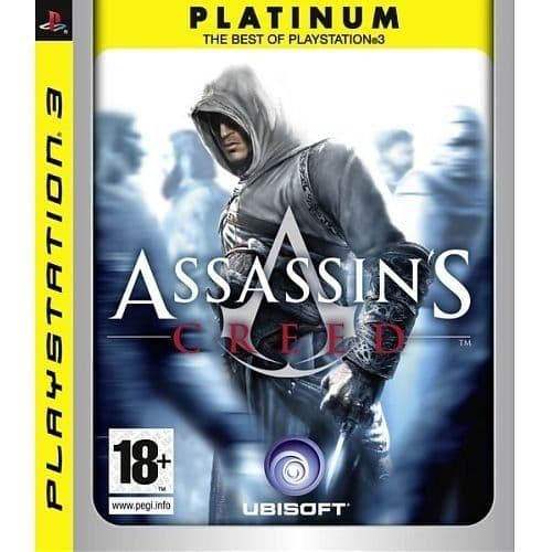 Assassins Creed PS3 Game