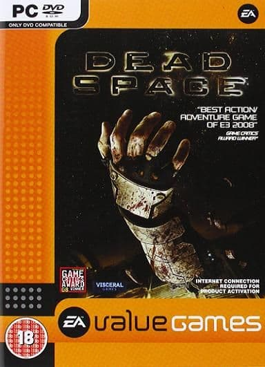 Dead Space (Value Games) PC Game