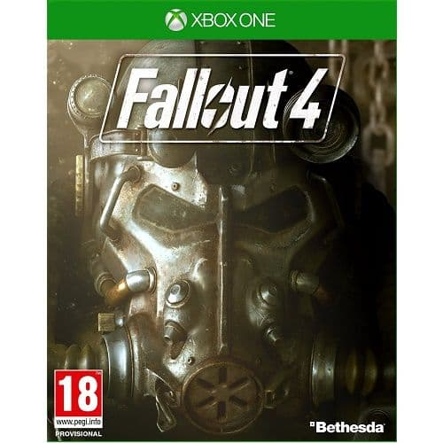 Fallout 4 Xbox One Game