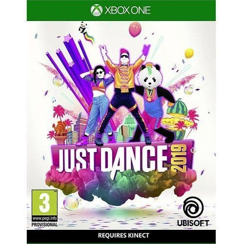 Just Dance 2019 Xbox One Game   Gamereload