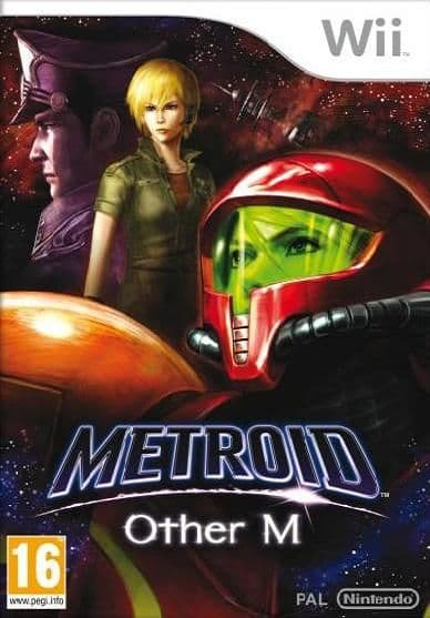 Metroid Other M Nintendo Wii Game - Gamereload