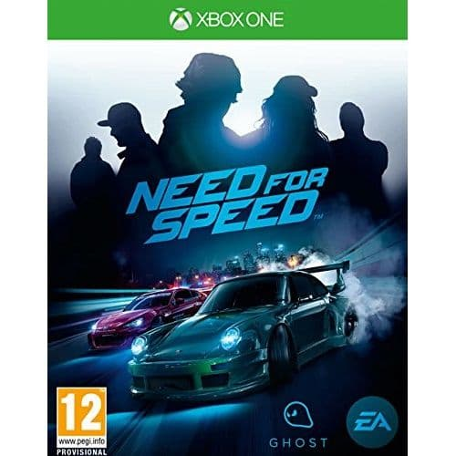 Need for Speed Xbox One Game