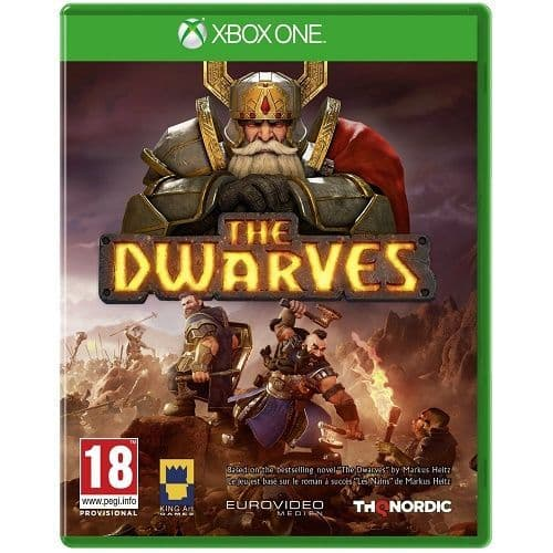 The Dwarves Xbox One Game