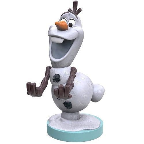 Frozen Olaf Cable Guy