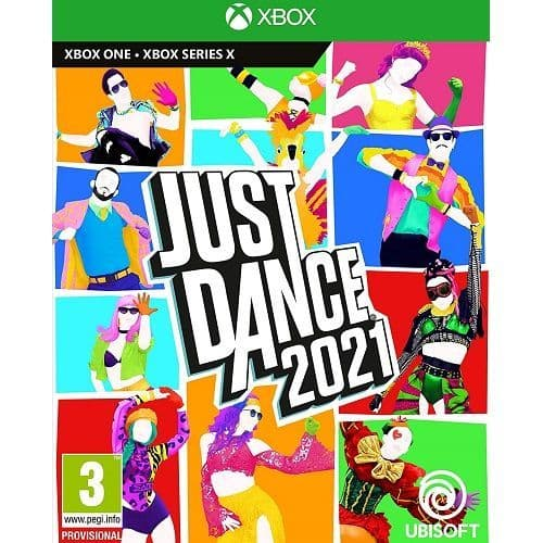 Just Dance 2021 Xbox One Game